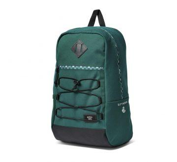 74a4019f44 Vans X Harry Potter Snag Backpack Slytherin ...