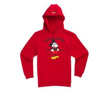 c93ba18dd8 Disney X Vans Mickey s 90th Pullover ...