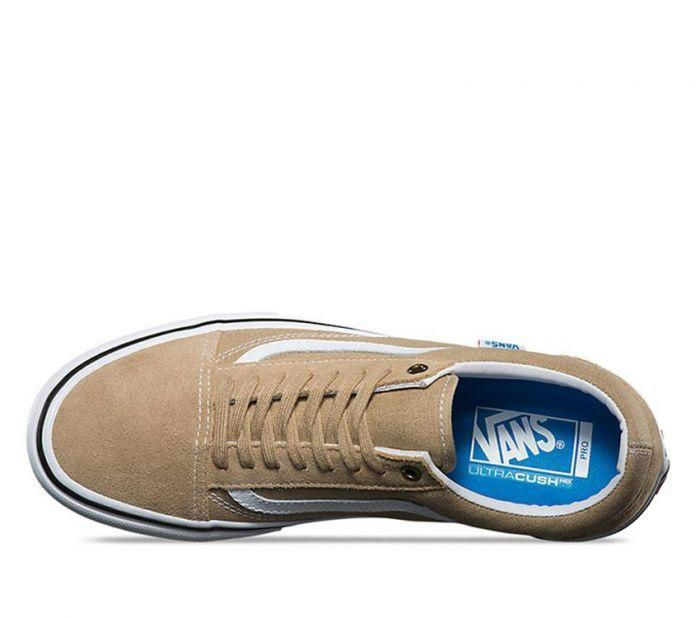30eea169655feb Shop Vans Old Skool Pro