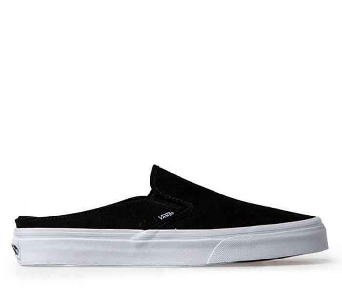 f4be5bfd1e Shop Vans CLASSIC SLIP ON MULE
