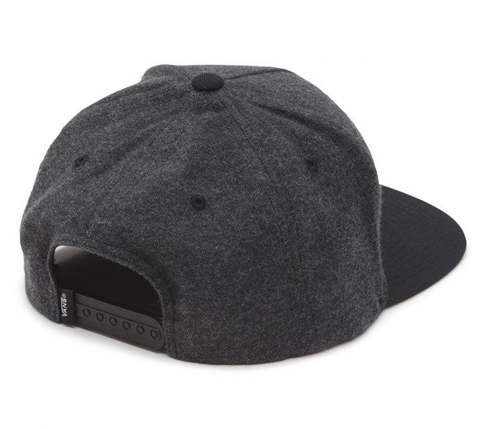 Shop Vans Apparel and Accessories Full Patch Snapback  ebdf3eb7942