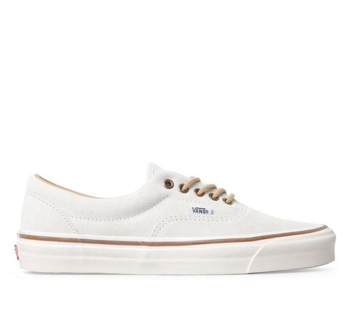 ecdac5094091 Shop Vans UA ERA 95 DX (ANAH FACT) WHT