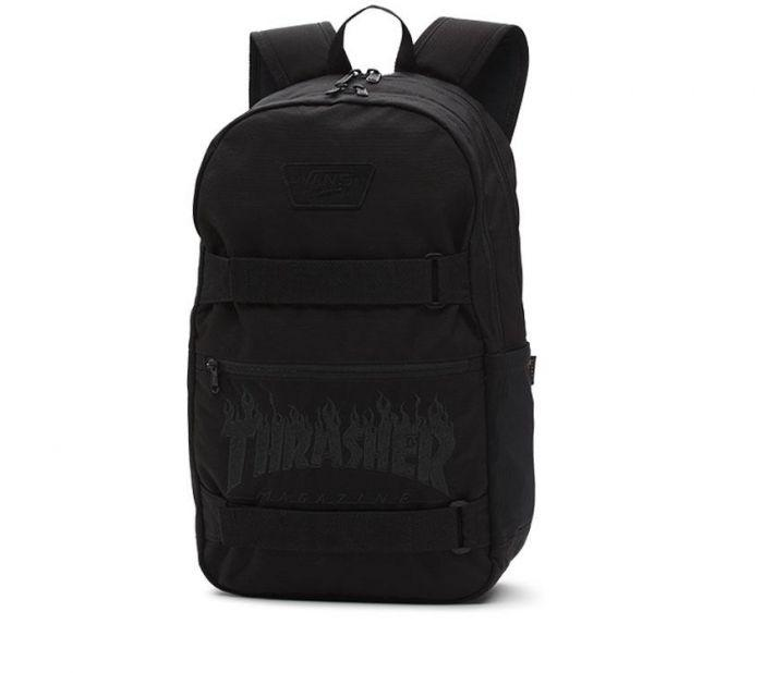 Shop Vans Apparel and Accessories Thrasher Backpack