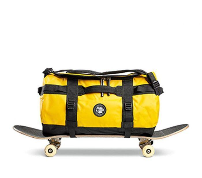 2cb3de35a2 Home  Vans X The North Face Base Camp Duffel Bag. Skip to the end of the  images gallery