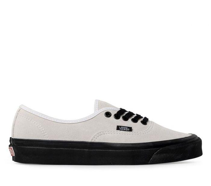 b3d74397deb69d Shop Vans UA AUTH 44 DX (ANAH FACT)WHITE