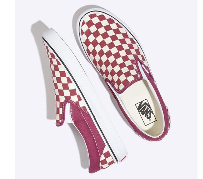4f10df976df Colour Theory Classic Slip-On
