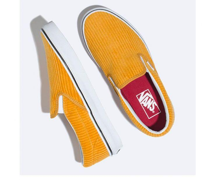 b4ae3be2c7 Shop Vans CSO (DSGN ASMBLY) SUNFLWR WHT