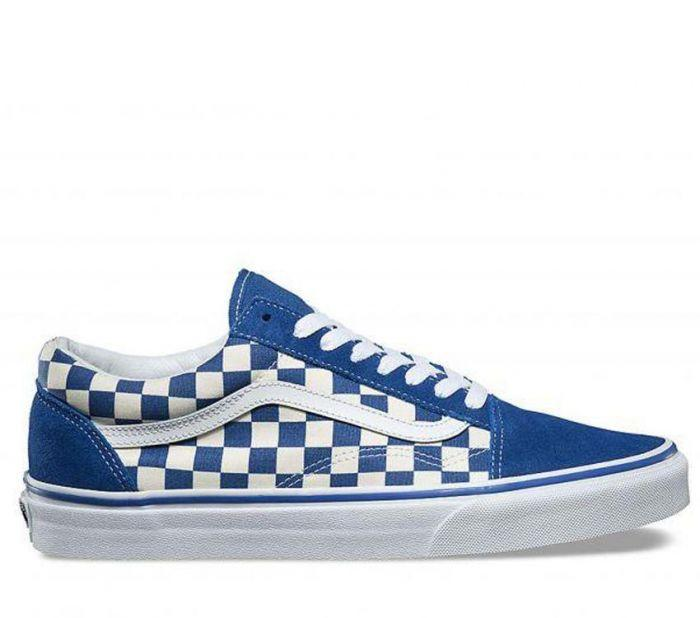 vans old skool checkerboard australia
