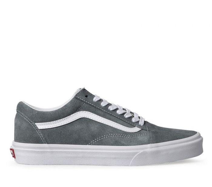 eef1fc62cd Shop Vans OLD SKOOL (PIG SDE) STORM WTHR