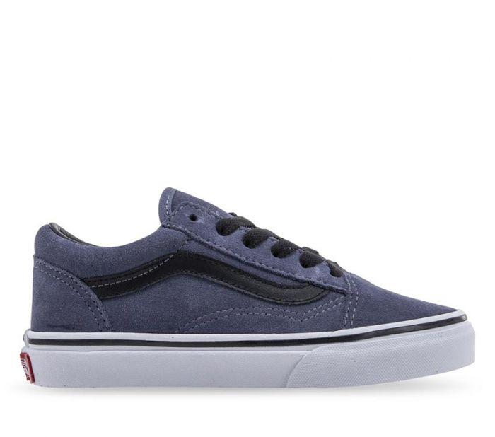 8d572a8bb6c Shop Vans UY OLD SKOOL (SDE) GRISAILLE