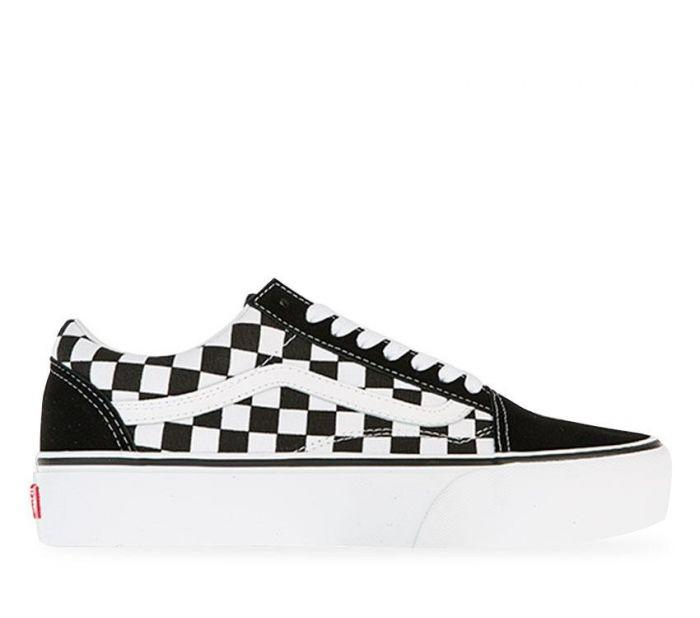 checkerboard old skool vans australia