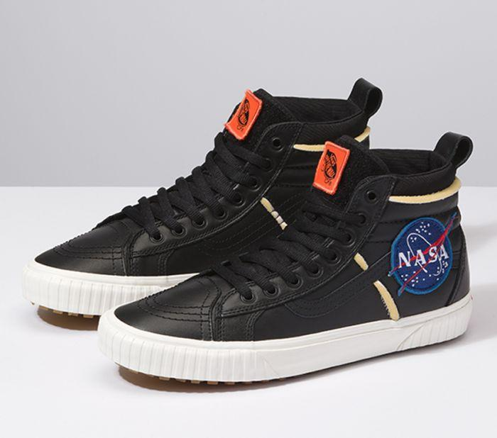 6ee66201c752fb Shop Vans UA SK8-HI 46 MTE DX MTE NASA B