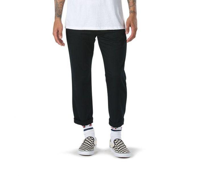 Shop Vans Apparel and Accessories AUTHENTIC CHINO CROPPED