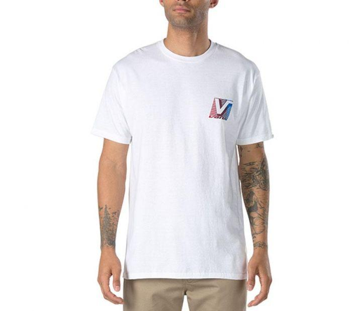 2f7e43a2dffb4a Home  Grand Vans T-shirt. Skip to the end of the images gallery