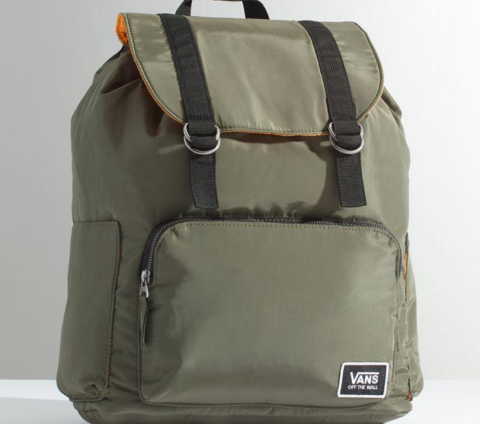 721f369726ca6 Shop Vans Apparel and Accessories Geomancer Backpack