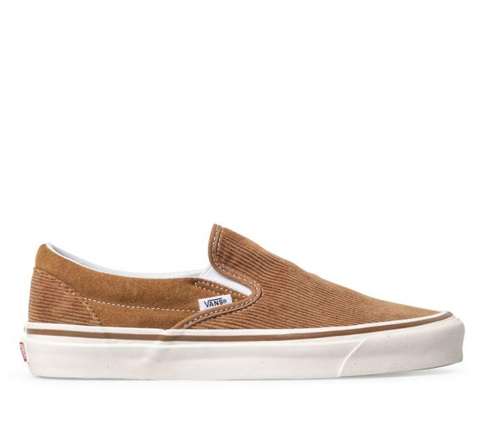 ab55ced6d75 Shop Vans Anaheim Factory Classic Slip-On 98