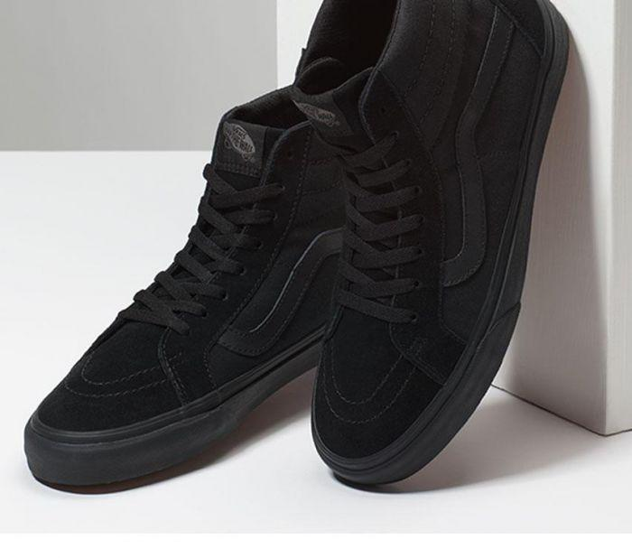 Shop Vans SK8-HI REISS UC MADE 4 THE MAK  4332be585