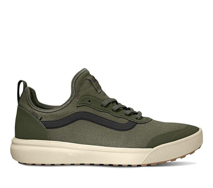 b641336cf3 Shop Vans ULTRARANGE AC (KNIT) GRPE LEAF