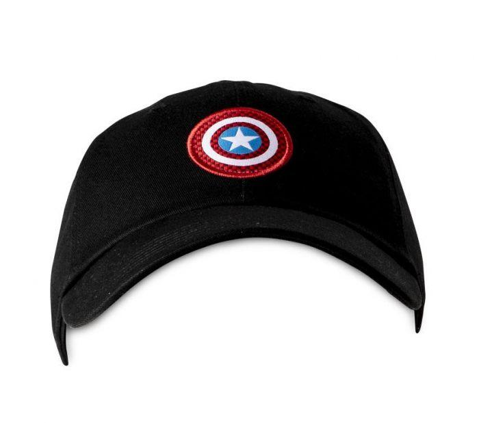 c3090381db0 Shop Vans Apparel and Accessories CAPTAIN SHIELD COURTSIDE HAT ...