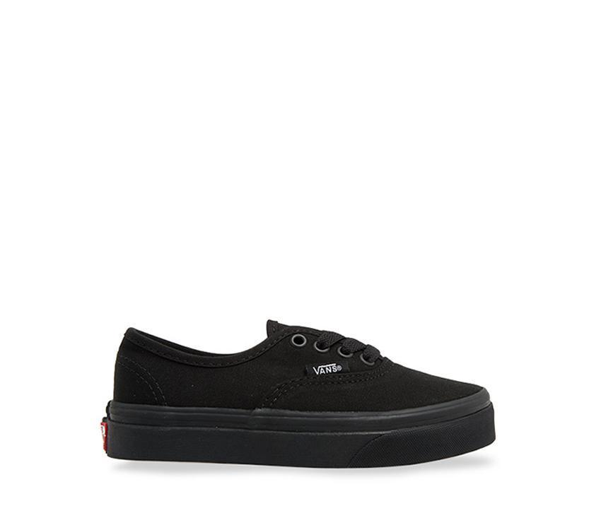 Kids Authentic BlackBlack