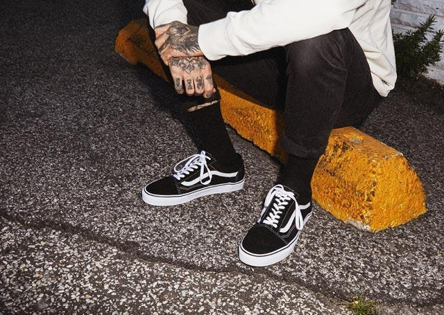 Vans Shoes Clothing Amp Accessories Online Amp In Store