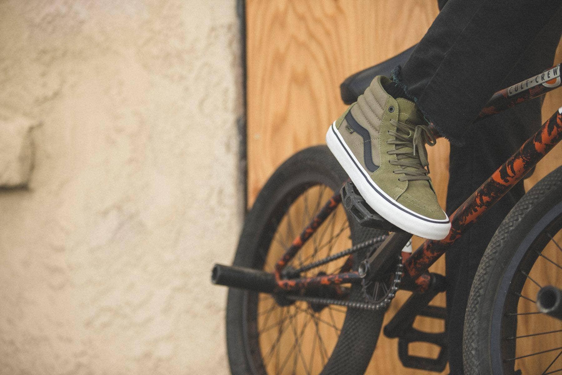 vans bmx pro shoes