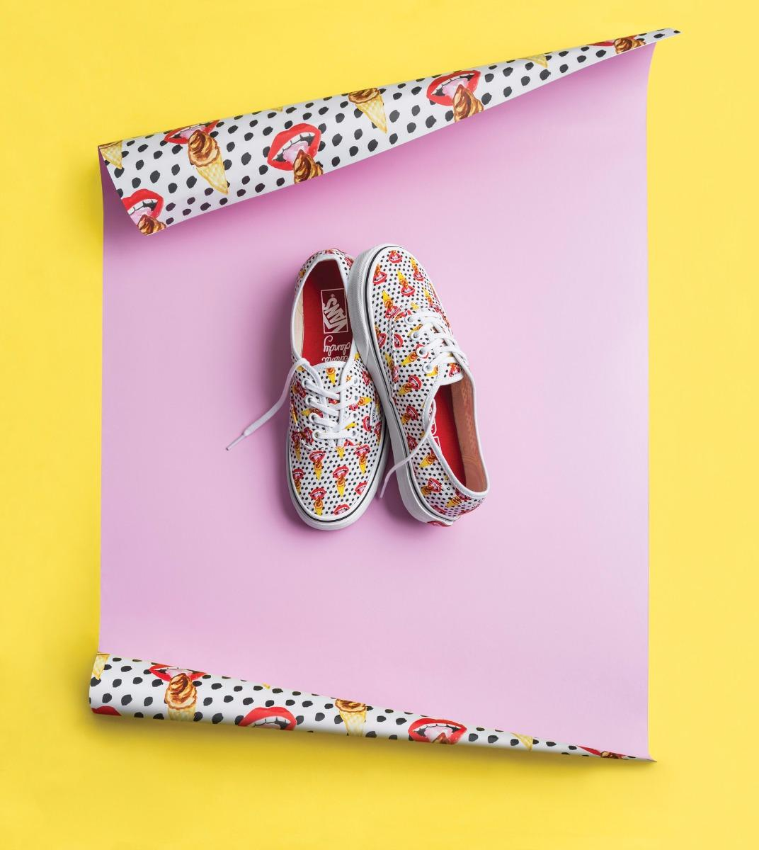 vans x kendra dandy vans australia the vans x kendra dandy collection is available globally march 2017