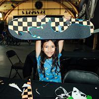 Skateboard Customisation