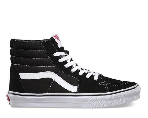 e30a9ce046 Sk8-Hi. Authentic.