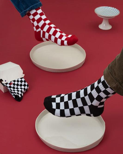 Shop Mens Vans Socks Online