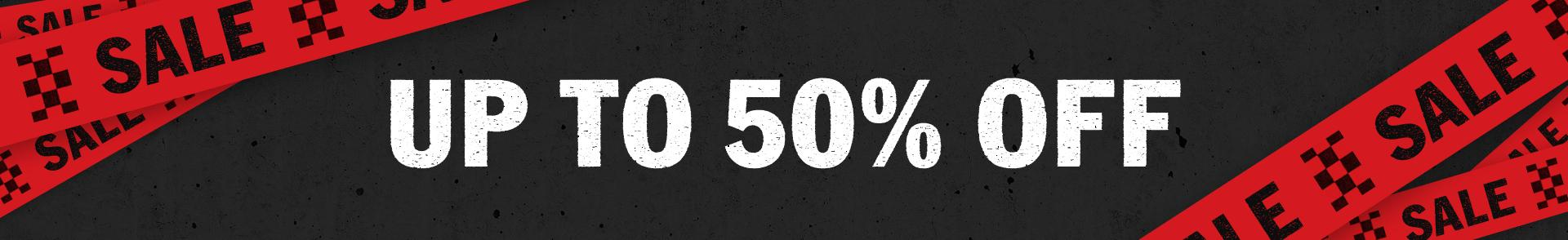 Sale On Now | Up to 50% Off On Now