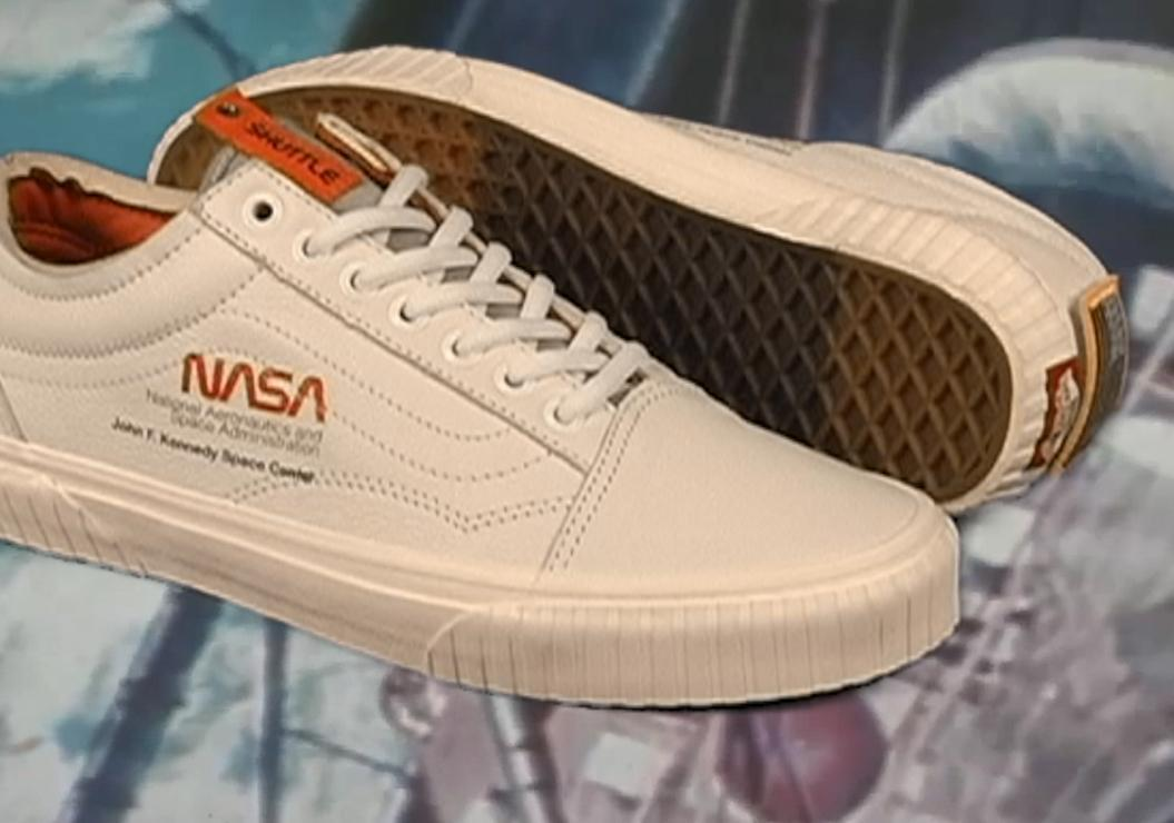 87a30826f41 Vans Commemorates 60 Years of Space Exploration and Innovation with ...